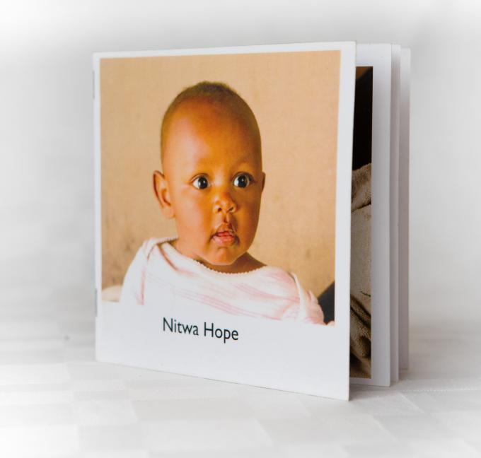 """Nitwa Hope"", one of the baby books sponsored by SC"