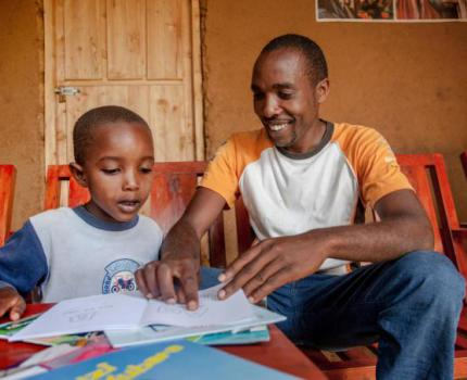 COVID-19 LEAVES $6.2 BILLION DOLLAR GAP IN EDUCATION FOR AFRICA'S MOST VULNERABLE CHILDREN