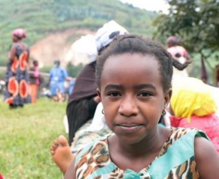 PRESS RELEASE: Majority of refugees flowing into Rwanda from DRC volcano are children: Save the Children