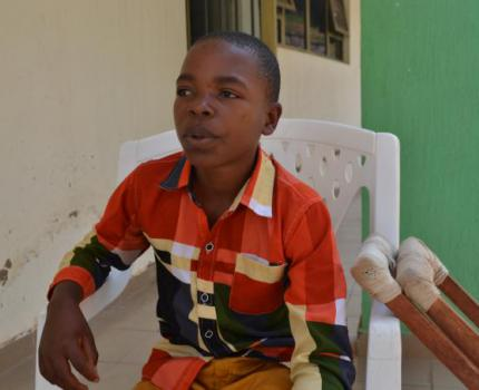 Act with urgency on issues affecting child rights:Children tell CSOs and government.
